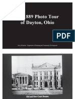 1889 Photo Tour of Dayton