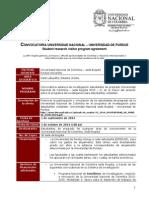Convocatoria universidad de  Purdue 2015- II.docx