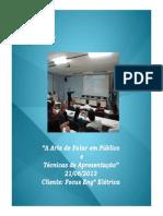 A Arte de Falar em Publico PDF Participantes.pdf
