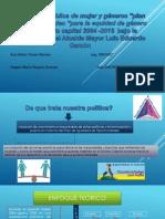 La política pública de mujer y géneros expo.pptx