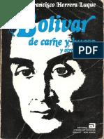 Boívar de carne y hueso - Francisco Herrera Luque.pdf