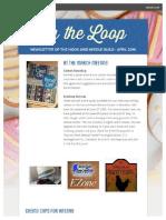 in the loop - april 2014