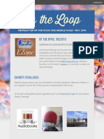in the loop   smore may 2014