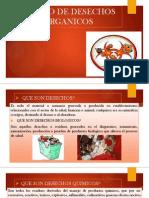 MANEJO DE DESECHOS ORGANICOS.pptx