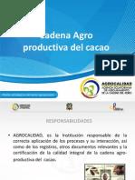 2014 Agrocalidad Ditcted2014 Ecu AGROCALIDAD-CACAO
