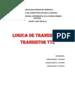 transistor-transistor ttl.docx