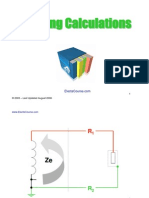2391- Earthing Calculations