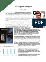 gq magazine report