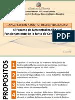 2 Presentacion sobre Descentralizacion Educativa.pptx