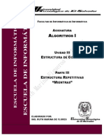 Unidad III - Estructura de Control - Parte III - Mientras - Repetitivas.pdf