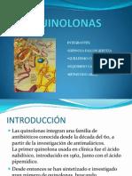 QUINOLONAS ppt.pptx