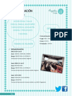 [HCDN] - 21/10/2014 - Reunion conjunta Acción Social y Salud Pública, Familia, Mujer, Niñez y Adolescencia, Legislación General y Pres y Hacienda