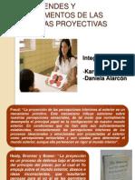 ANTECENDES Y FUNDAMENTOS DE LAS PRUEBAS PROYECTIVAS.pptx
