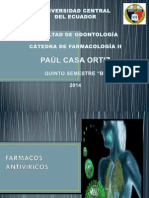 ANTIVIRALES PAUL CASA.pptx