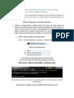 Instalacion de ArcGIS en Windows 7 (32 y 64 bits) por Andrés Schäfer Faulbaum.pdf