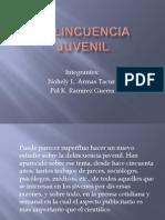 DELINCUENCIA JUVENIL.pptx