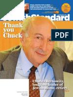 North Jersey Jewish Standard, 10/24/14
