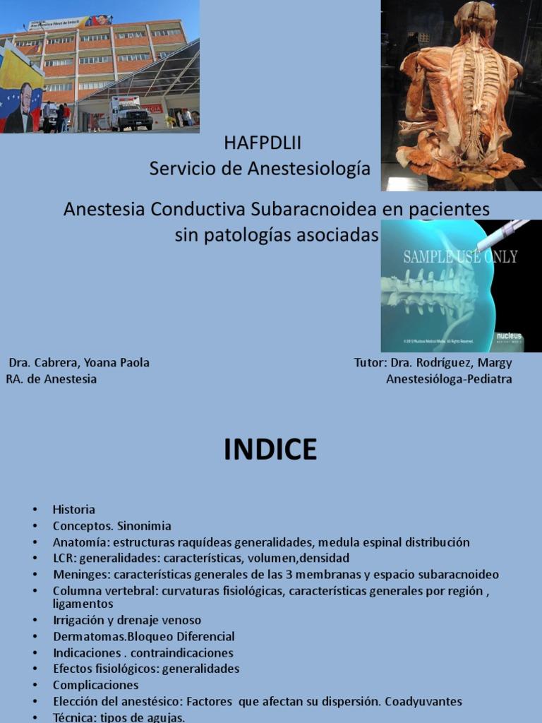 Bloqueo Neuroaxial.pptx