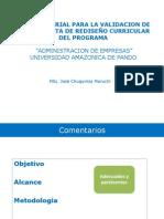 MESA SECTORIAL UAP 2014.pdf