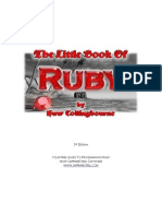Little Book Of Ruby Pdf
