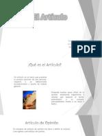 El Artículo Exposición.pptx