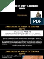 2.1 LA MATANZA DE LOS NIÑOS Y ELR EGRESO.pptx