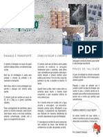 Preservação do Cimento.pdf