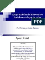 Apoyo Social en la Intervención Social.ppt