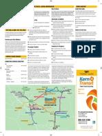Kern Transit Taft Guide