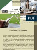 EVALUACIÓN DEL CONSUMO DE AGUA PURIFICADA EMBOTELLADA CON.pptx