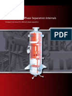 High Efficiency Phase Separation Internals Brochure (1)
