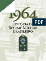 1964 HISTÓRIA DO REGIME MILITAR BRASILEIRO.docx