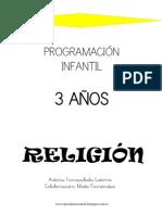 Programación 3 años.pdf