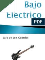 Bajo Electrico.pptx