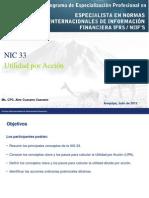 NIC 33 Utilidad por Acción.pdf