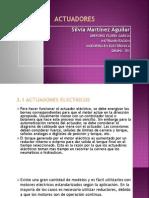 ACTUADORES III.pptx