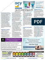 Pharmacy Daily for Thu 23 Oct 2014 - API