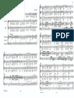 Mozart Divertimento III