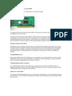 Características Del Microprocesador 8086