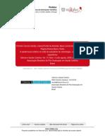 A saúde bucal coletiva na visão do estudante de odontologia - análise de uma experiência.pdf