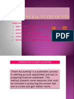 Smart Accounting Powerpoint