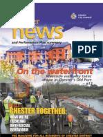 Chester News Spring 05