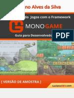 Desenvolvendo Jogos com o Framework MONOGAME (Free)