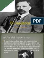 El maderismo.pptx