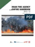 Vic Fire Agency Handbook 2012-13 Web