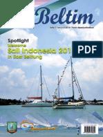 VB Magz Edisi VII Tahun II 2014