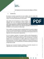 Bases para el Desarrollo Regulatorio de la Comunicación Indígena.pdf