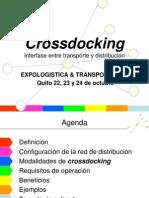 Crossdocking