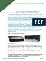 Datasheet cisco 2900 series.pdf