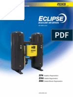 ZEKS Eclipse Dryer